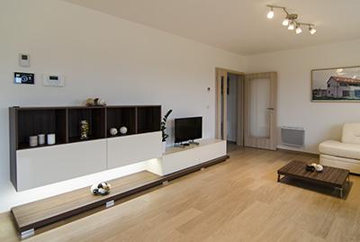 Obývací nábytek